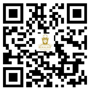 Customer Service Qrcode